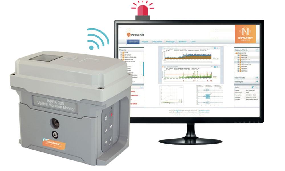 sigicom-infra-c22-wireless-vibration-monitor