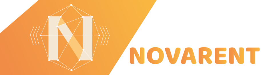 logo Novarent